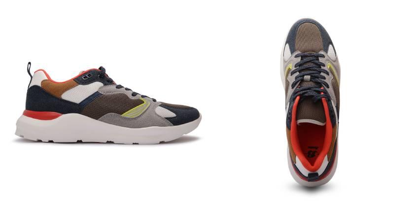 Bata Ruddy men's sneakers