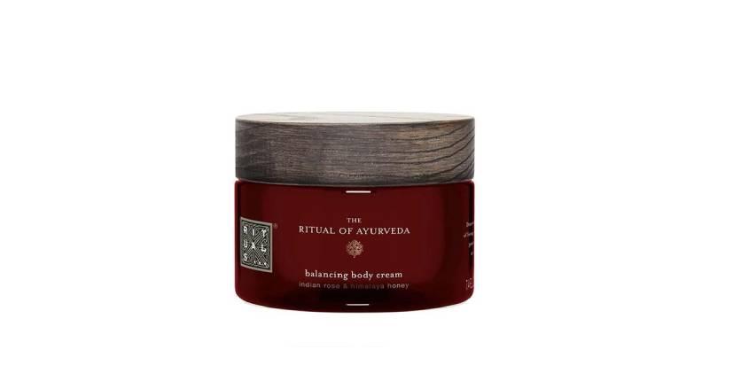 Rituals The Ritual Of Ayurveda Balancing Body Cream