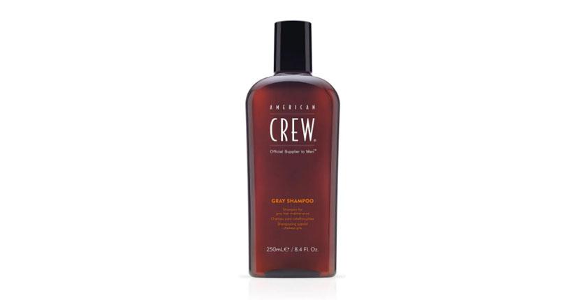 Classic Gray Shampoo - American Crew