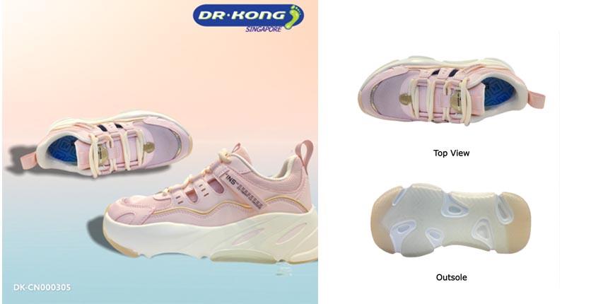 Women Sport Shoes - Dr Kong