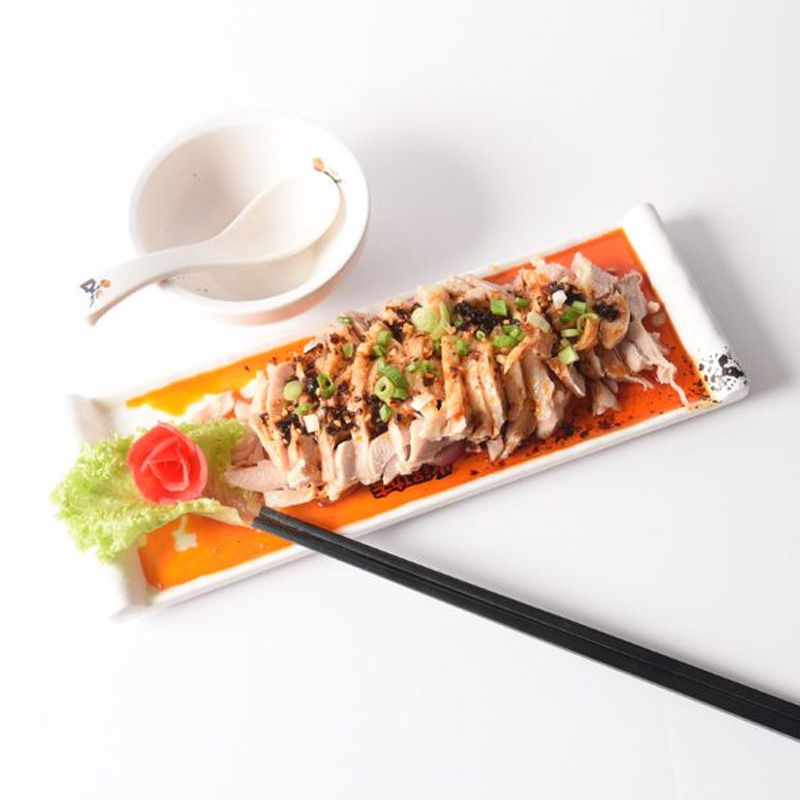 SAFRA Punggol - Huo Guo Kung Fu Steamed Chicken in Special Sauce for $2