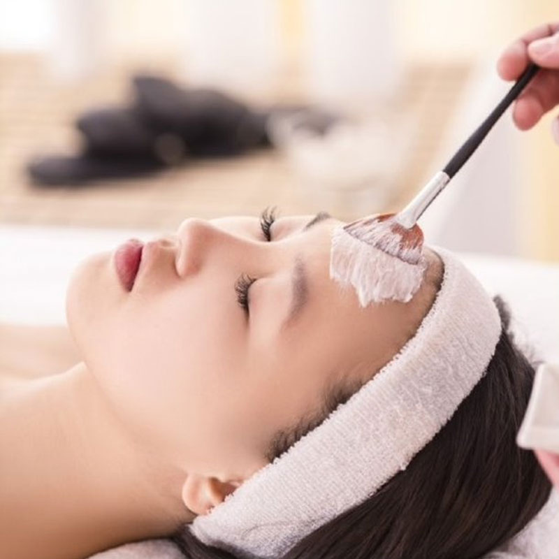 The Spa by The Ultimate - Up to $66 Off on Hann Tremella Facial or Signature Body Massage