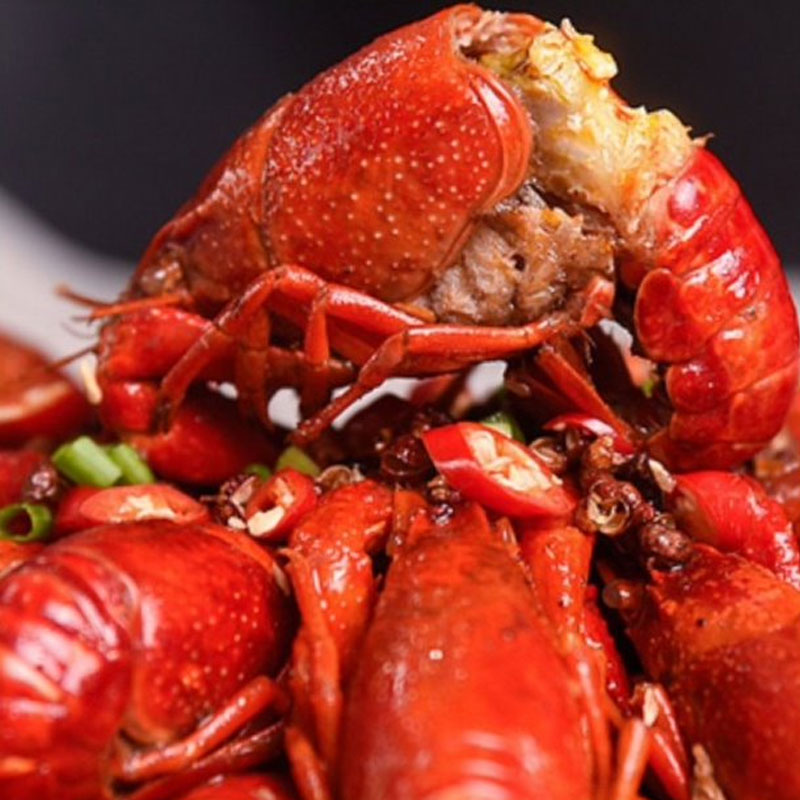 SAFRA Punggol - Complimentary Mini Lobster worth $38.80++ at Huo Guo Kung Fu