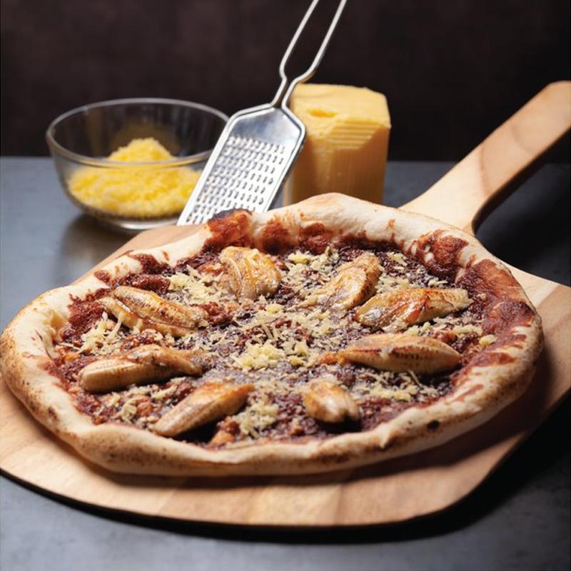 Earle Swensen's - 15% Off A La Carte Pizzas