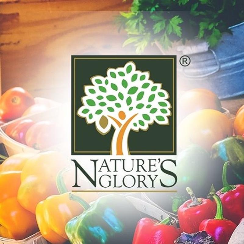 Nature's Glory - 10% Off Regular-Priced Items